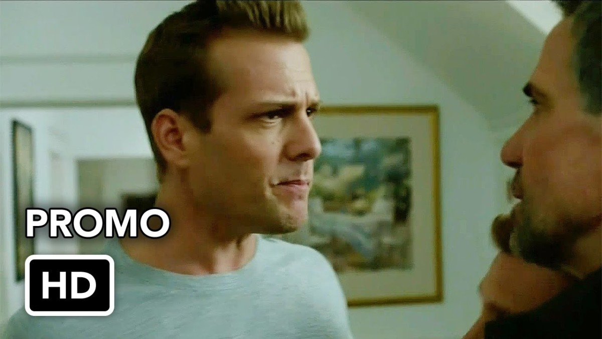 "Suits 6×12 Promo ""The Painting"" (HD) Season 6 Episode 12 Promo"
