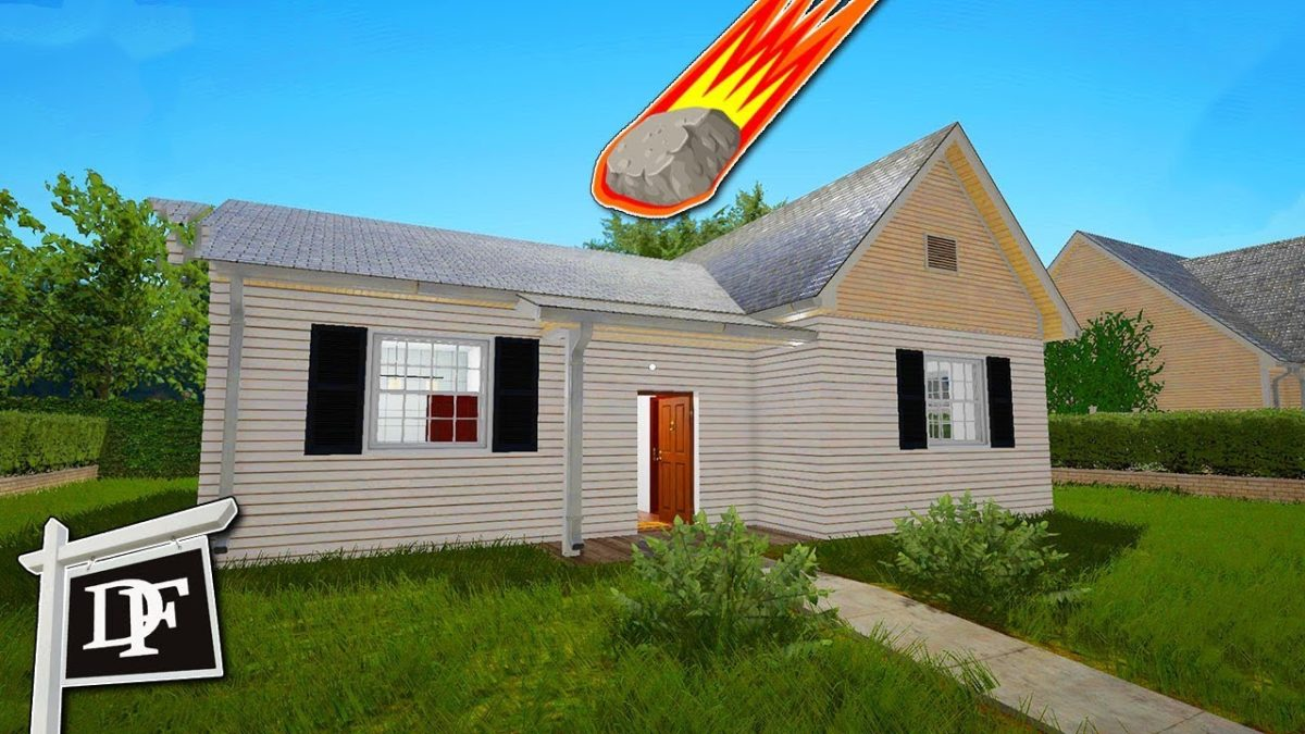 Too Much Painting! Slowest House Ever! – House Flipper Beta Gameplay